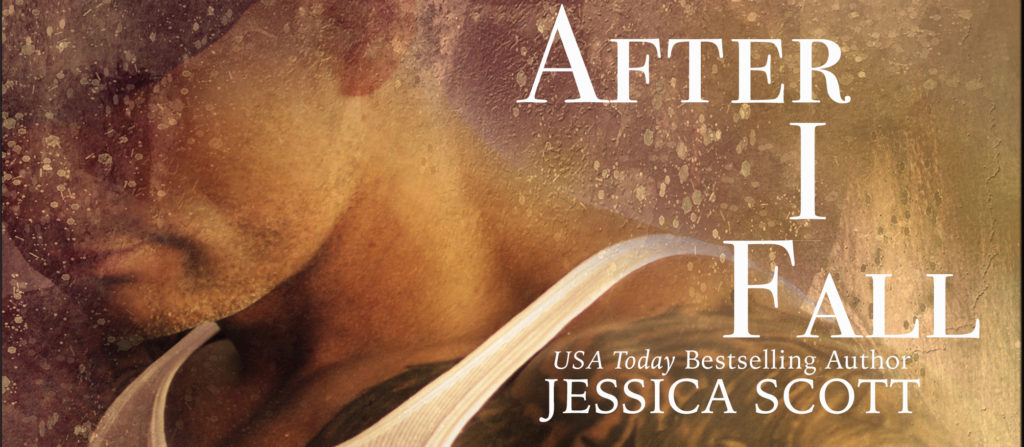 AFTER I FALL Blog Tour & Release Day Blast